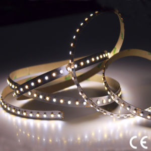 Double Color SMD5050 LED Strip Lamp with IP65 pictures & photos
