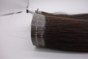 100% Cuticle Remy Flip in Weft with Best Quality pictures & photos