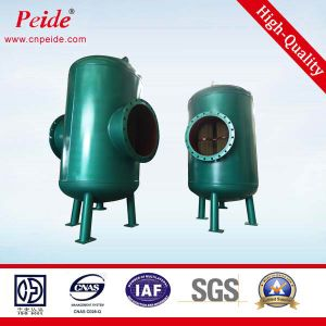 300t/H Water Treatment Spiral Decontamination Water Treatment Plant pictures & photos