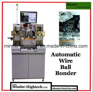 Automatic Gold Wire Ball Bonder pictures & photos
