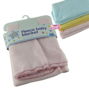 Solid Color Baby Carpet Blanket for Baby pictures & photos