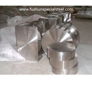 Steel Products Skh52 M3-1 DIN1.3350 Hs6-6-2 High Speed Steel with ESR pictures & photos