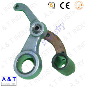 CNC Customized OEM/ODM Precision Stainless Steel Sewing Machine Parts pictures & photos