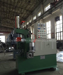 1, 3, 5 Liters Laboratory Rubber Dispersion Kneader Pressurized Banbury Mixer Machine pictures & photos