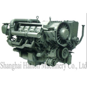 Deutz BF8L513 Air Cooling Generator Drive Mechanical Diesel Engine pictures & photos