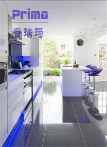 European Style Modern Design Kitchen Cabinet pictures & photos