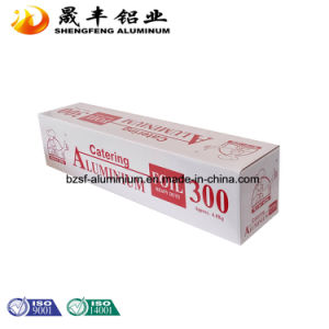 OEM Heavy Duty Aluminum Foil for Food Packing pictures & photos