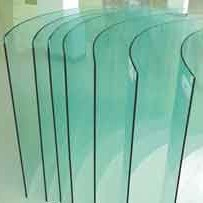 Tempered /Curved Tempered/ Laminated Tempered Glass Regular and Irregular Shape pictures & photos