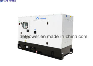 20kw Isuzu Diesel Generator with Super Soundproof Canopy Genset pictures & photos