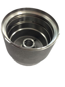 304 Stainless Steel Casting Part for Valve Parts (DR025) pictures & photos