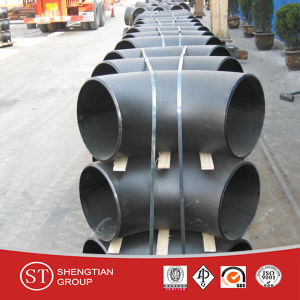 Stainless Steel Pipe Elbow Fitting pictures & photos