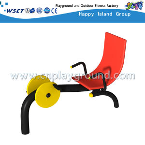 Outdoor Sports Equipment Single Outdoor Treadmill Machine for Sale (M11-03809) pictures & photos