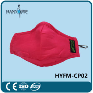 Customized Anti Bacteria Coldproof Cotton Face Mask pictures & photos