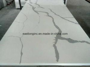 Best Sale Marble Color Artificial Quartz Stone Slab pictures & photos