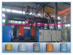 2000L 1-4 Layers Blow Molding Machine for Water Storage Tank pictures & photos