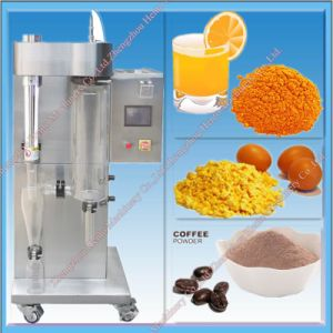 Low Price Lab Spray Drying Machine pictures & photos