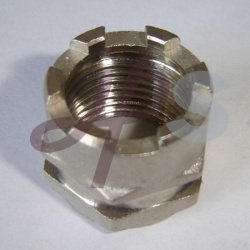Brass Female Insert for PPR Fitting (H557) pictures & photos