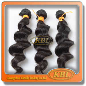 Weaving Human Hair Indian Remy Hair pictures & photos