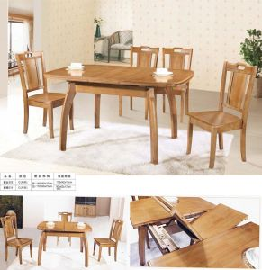 Dining Furniture-Dining Desk\Table