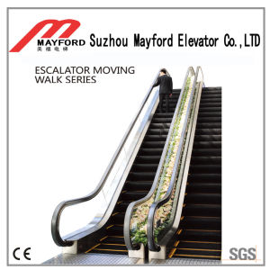 Vvvf Type Used in Escalator Elevator (DE20)