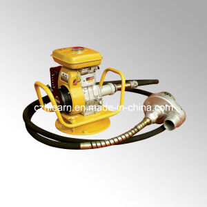 Gasoline Engine Dirty Water Trash Pump Construction Machinery (WP30V) pictures & photos