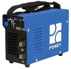 CE Approved IGBT Mini Welding Machine pictures & photos