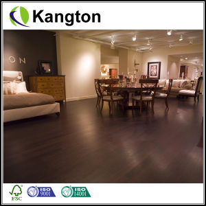 Waterproof Bamboo Parquet Flooring (parquet flooring) pictures & photos