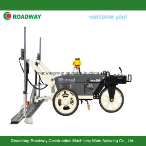 Floor Laser Screed Paver Machine pictures & photos