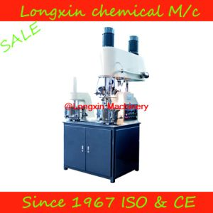 Cosmetics Making Machine (Planetary Power Mixer)