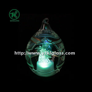 Glass Arts Gift for Home Decoration by BV pictures & photos