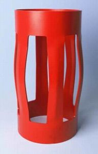 API One-Piece Integral Casing Centralizer pictures & photos