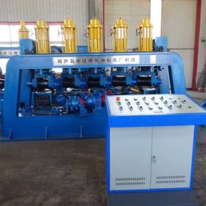 Ygxj-210 Type Drill Pipe Straightening Machine  pictures & photos
