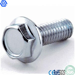 M8 X 40 Hexagon Head Flange Bolts pictures & photos