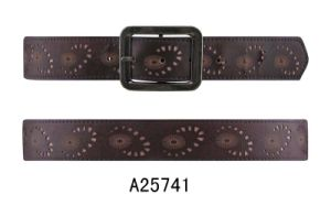 The New Arrival Lady Belt (A25741)