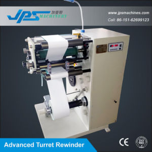 Kraft Paper, Offset Paper and Thermal Paper Slitting Rewinding Machine pictures & photos