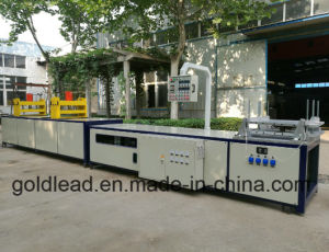 Fiberglass Pultruded Stake Making Machine pictures & photos