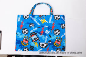 New Fashion Cotton Handbag pictures & photos
