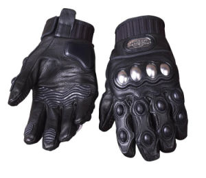 Motorbike Gloves, Gloves Motorcycle in Racing Gloves pictures & photos