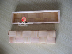 Food Grade Recyclable Using Cheese Boxes pictures & photos