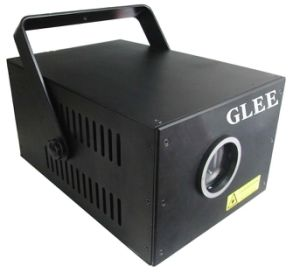 1W Single Green Laser Lighting (ILDA PC control) / Laser Show & Disco Club