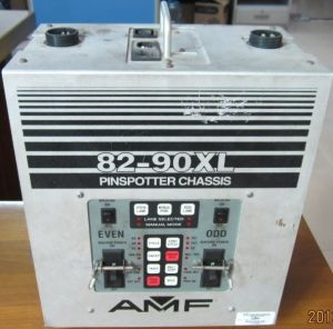 Bowling Products Amf Control Box Bowling Equipment pictures & photos