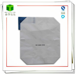 PE Valve Bag for Starch pictures & photos