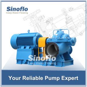 Double Suction Split Case Centrifugal Pump pictures & photos