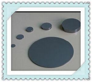 Infrared Germanium Window, 25.4*1 Germanium Windows/Optical Lens pictures & photos