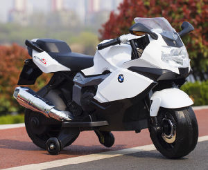 Battery Bike, Motorcycle, Electric Cycle, Ride on Bike-3156 pictures & photos