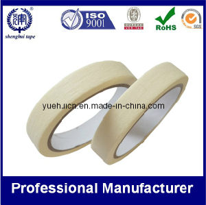 Crepe Paper Masking Tape OEM Offer Printing Logo pictures & photos