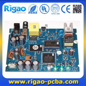 Quality Guarantee PCB Fabrication and Assembly for Industrial Production pictures & photos