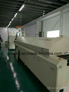 Samsung LED Chip Shooter SMT Chip Mounter Sm482 pictures & photos