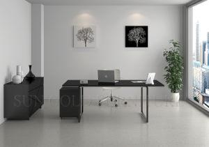 Modern Design Office Desk, High End Wooden Executive Desk (SZ-OD169) pictures & photos