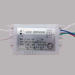 LED 10W RGB Driver Power Supply pictures & photos